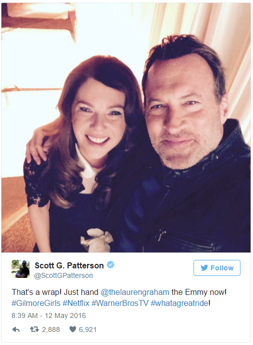 gilmore-girls-scott-patterson-instagram